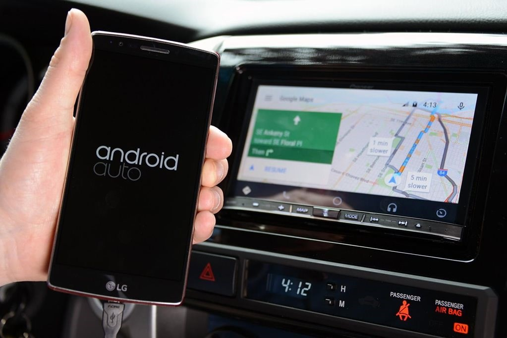 How to Fix Android Car Radio